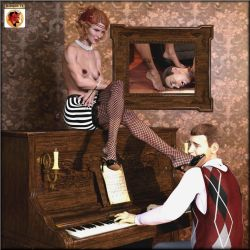 Play for me 2 by kirgen71