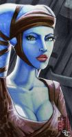 Aayla Secura return by Dangerous-Beauty778