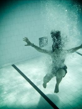 The Dive by drifterManifesto