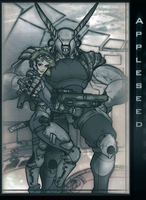 Appleseed by Chronorin