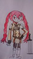 Severa by superdes513
