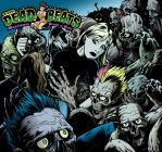 the Dead Beats album cover by zombie-you