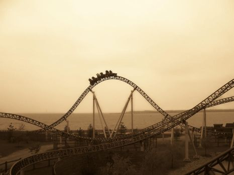 Maverick Airtime by Stealthymeerkat