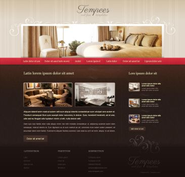 Interiordesign Front by tempeescom