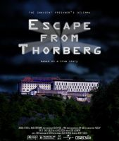 Escape From Thorberg by LeWelsch