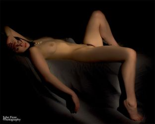 Sensuality by IsabelVinson