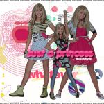 Hannah Montana Graphic by adictiondesigns