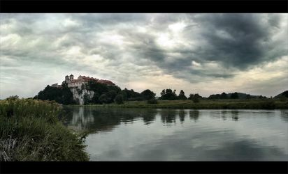 The Abbey by jfb