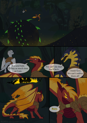 PL: Ch.5 Courage of the cowardly dragon - page 35 by RusCSI