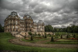 Bowes Museum by axp7884
