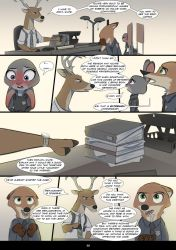 Savage Company | Page 58 by yitexity