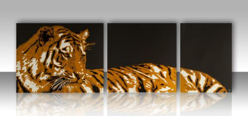 New Jersey's Tiger by Constantine87