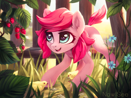 Holivi by INowISeeI