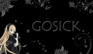 GOSICK Wallpaper by SamuZX