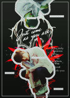 Cover Taehyung Graphic by KookieeRB97