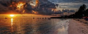 Punta Cana by IvanAndreevich
