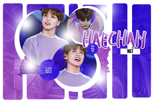 418| HAECHAN NCT PHOTOPACK by CloudPhotopacks