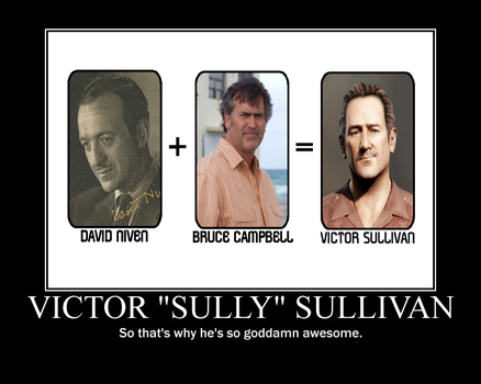 Uncharted Sully Demotivational by The-Russian-Gestapo