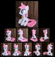 Dr. Patsy Patches by fireflytwinkletoes