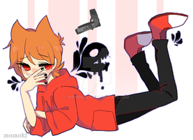 happy Birthday TORD by momokikun
