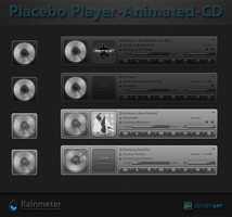 Placebo Player - Animation - CD by WwGallery