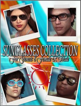 EJ Sunglasses Collection for G8 Females and Males by emmaalvarez