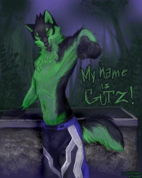 Gutz by 2078