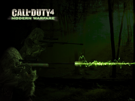 MW3 Snipers by Jagouille