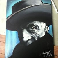 picasso by meezy-perez
