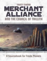 Merchant Alliance by trustysword