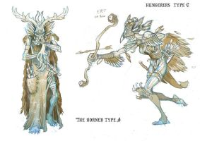 Concepts for Sacred Seasons 04 by Nezart