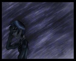 Once-ler in the Rain by miles-prower-power