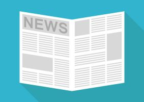 Flat-vector-newspaper by superawesomevectors