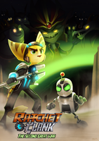 Ratchet and Clank The Second Great War by The--Magpie
