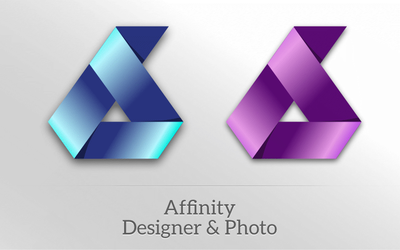 Affinity Icons by Purpler