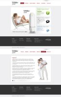StopAge webdesign by blinka