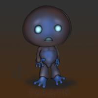 Targon Concept by Iith