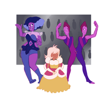 Steven universe leaks [major spoilers] - group 2 by Thea0605