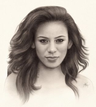 Dinah Jane by artistiq-me