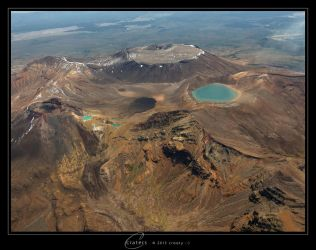 Craters by Crooty