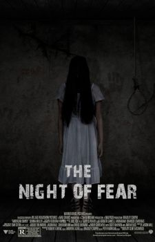 The Night of Fear by tunila10