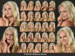 Stock:  Liz Ashley 25 Expressions by ArtReferenceSource