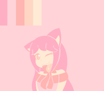 Nekolie(color palettes) by MidnightMeadows1116