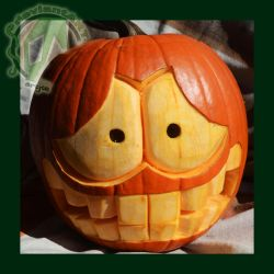 Pumpkin 15 - 2015 by artjte