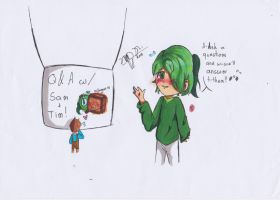Q and A with Sam and Tim! by Jazzy-Flarice