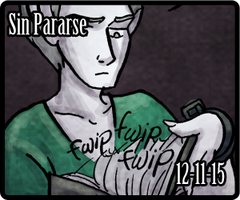 Sin Pararse by kytri