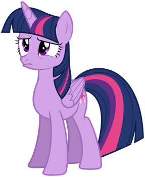 Twilight - Pout by bobsicle0