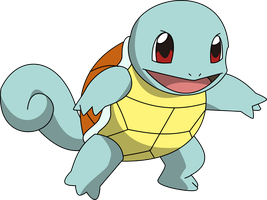 007 Squirtle by PkLucario