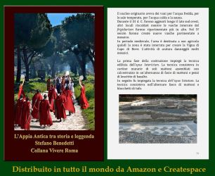 Appia Antica 09 by Book-Art
