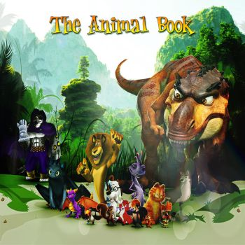 The Animal Book by yugioh1985